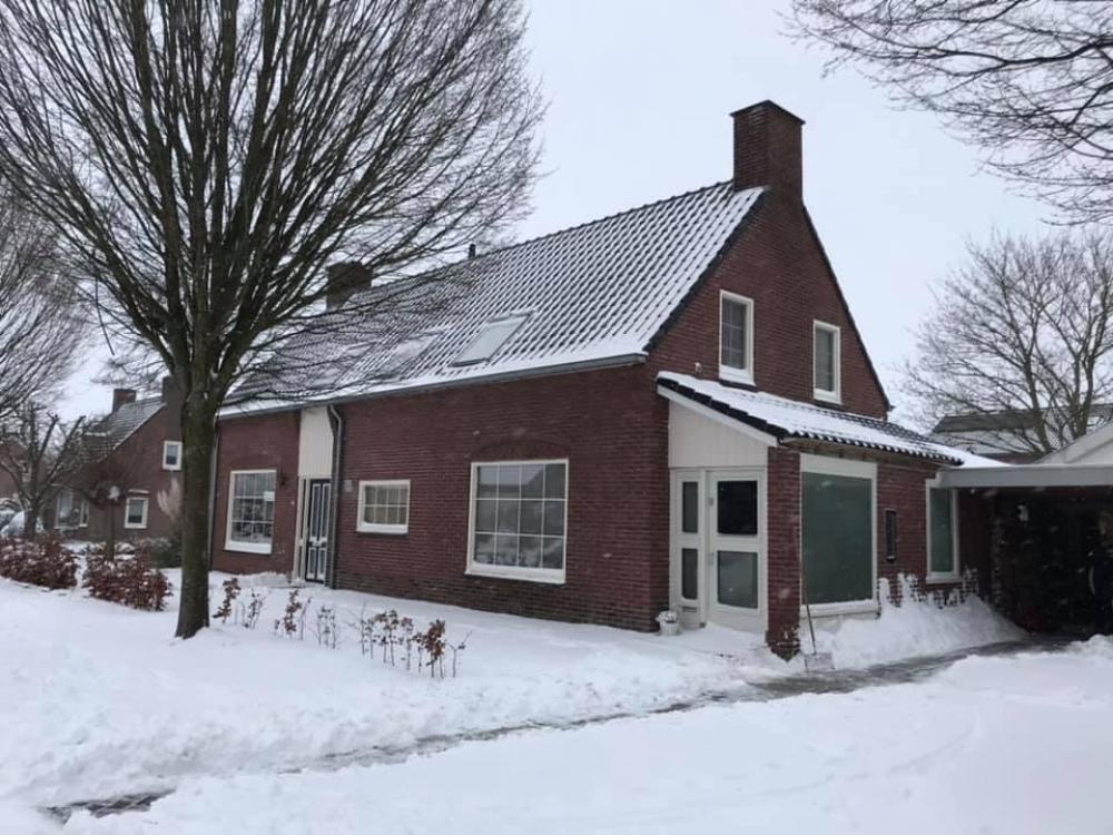 Huizenruil: Vrijstaand huis in Nieuw Wehl