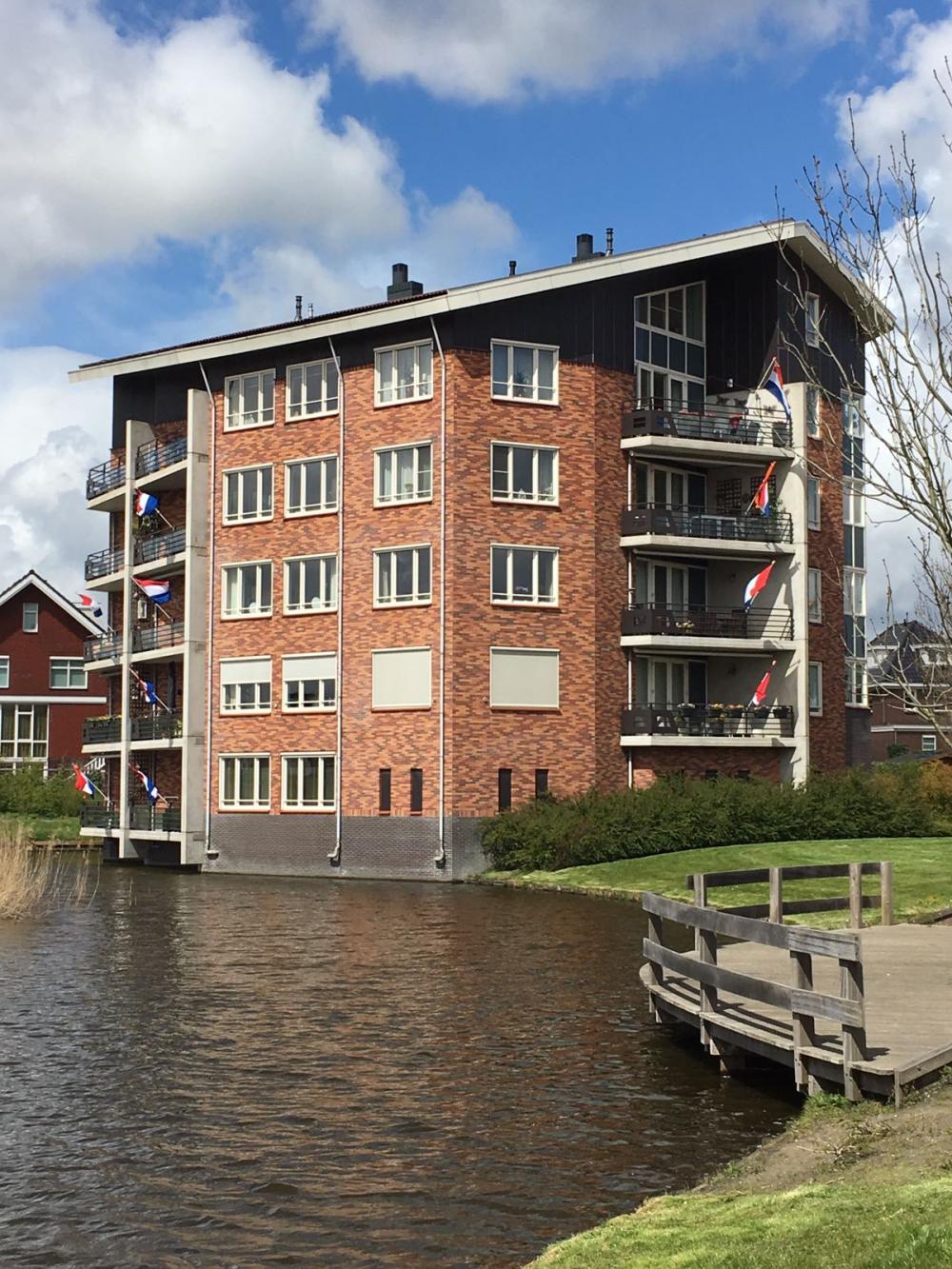 Huizenruil: Appartement in Amstelveen