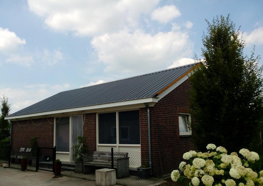 Huizenruil: Vrijstaand huis in Melderslo