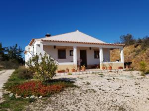 Huizenruil: Villa in Aljezur - Alfambras