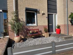 Huizenruil: Rijwoning in Heerlen